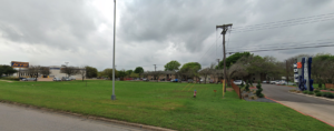Bat Watching in Round Rock at NTB & Rock 35 Apartments